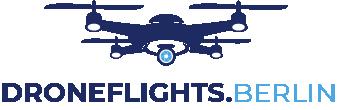 Droneflights Berlin